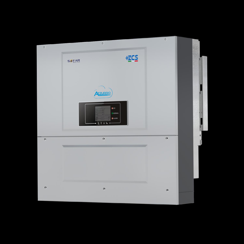 ZCS Azzurro Inverter di stringa trifase 50000 TL 70000 TL